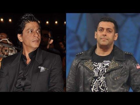 Salman Khan Reveals Why He Praised Shah Rukh Khan