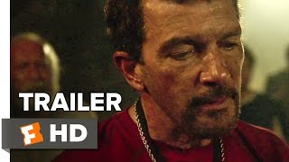 Nonton The 33 Official Trailer #1 (2015) - Antonio Banderas, Rodrigo Santoro Movie HD Film Subtitle Indonesia Streaming Movie Download