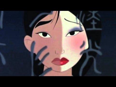 Mulan: Reflection | Disney Sing-Along