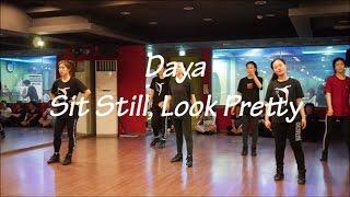 Daya-Sit Still, Look Pretty Choreography by WonHye Kim