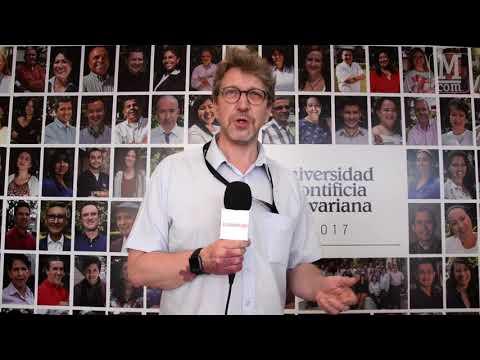 Pekka Räsänen compartió sus apuntes para la inclusión pedagógica