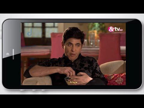 Bhabi Ji Ghar Par Hai - Vibhuti and Manmohan bond