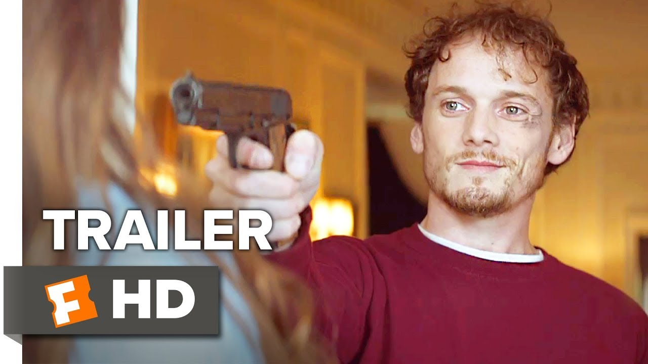 Watch Anton Yelchin join Anya Taylor-Joy & Olivia Cooke in Murderous Plot in 'Thoroughbreds' (Trailer)