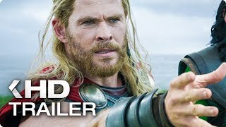 "Video THOR 3: Ragnarok ""Hela Destroys Mjolnir' Clip & Trailer (2017) MP3, 3GP, MP4, WEBM, AVI, FLV Oktober 2017"