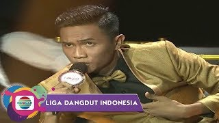 Video PECAH SERIBU!! PERFORMA RIDWAN Bikin HEBOH Dewan Dangdut dan Sahabat Duta | LIDA Top 10 MP3, 3GP, MP4, WEBM, AVI, FLV Januari 2019