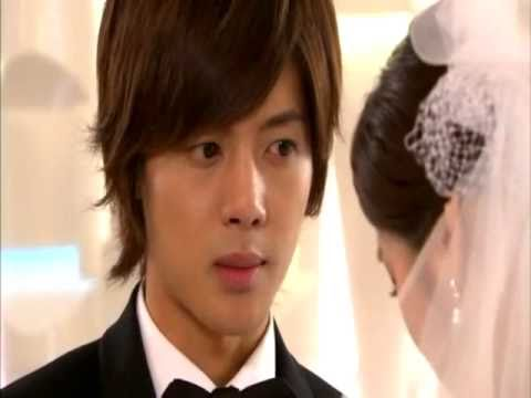 PART 14/15 Ep15  Wedding And Honeymoon *PLAYFUL KISS* [SS501 My Girl]