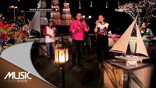 Jamaica Cafe feat Nindy - Jangan Menyerah (D'Masiv Cover) - Music Everywhere