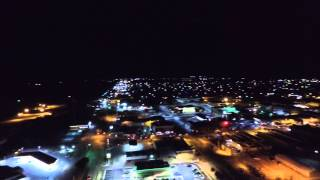 Artesia (NM) United States  City new picture : Artesia New Mexico at night.