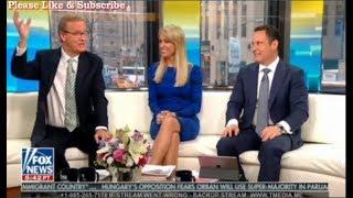 FOX and Friends 4/9/18 8AM ET   Fox News Today April 9, 2018 Monday