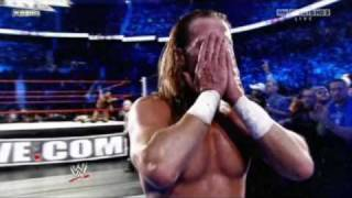 Nonton Thank You Shawn Michaels, Mr. Wrestlemania Film Subtitle Indonesia Streaming Movie Download