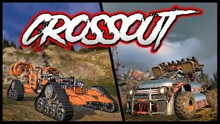 Nonton Crossout - Mad Max Dragster & Fast Rocket Car [Let's Play Crossout Gameplay] Film Subtitle Indonesia Streaming Movie Download