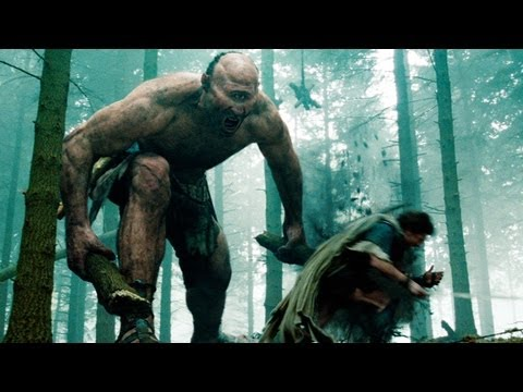 WRATH OF THE TITANS Trailer - 2012 Movie - Official [HD]