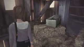 This is the Achievement for Optional Photo #8 When inside the barn, find the hatch on the ground, then climb to the top of the barn. Once at the top, find an...