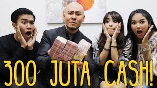 Video GIVE AWAY 300 JUTA CASH ❗️ (Langsung Bawa Pulang) - Cover Keajaiban Semesta Knightkris 2017 MP3, 3GP, MP4, WEBM, AVI, FLV November 2018