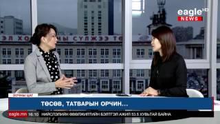 Eagle TV: Зочны цаг: Б.Мөнхсоёл