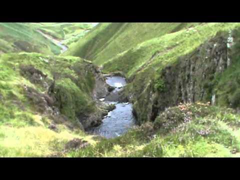 Grey Mare's Tail   Moffat | scotland  Walks