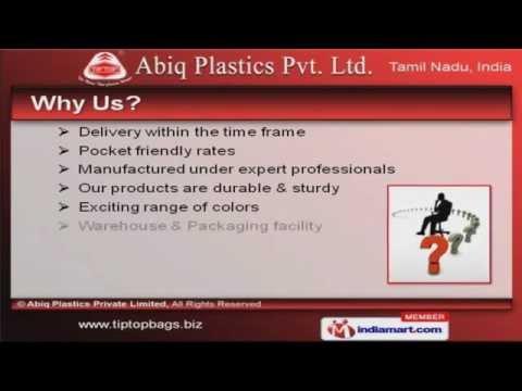 Abiq Plastics Private Limited
