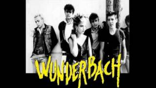 Wunderbach-Aujourd'hui dans la rue - YouTube