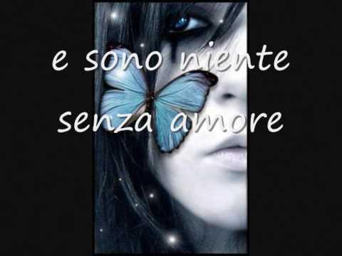 , title : 'Ricordati di Me + Testo-  Antonello Venditti'