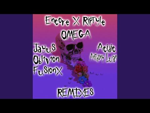 Omega (feat. Riptyle) (Obl1v1on Remix)