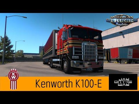 Kenworth K100E 1.36.x
