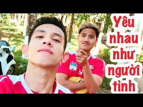 Nguyễn Phong Hồng Duy Pinky qua lời bật mí của bạn thân Lê Đức Lương - Thời lượng: 13 phút.