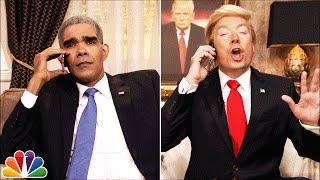 Video Donald Trump Calls Obama After Indiana Win MP3, 3GP, MP4, WEBM, AVI, FLV Juli 2018