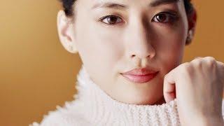 綾瀬はるかの最高に綺麗で美しい映像がここに/セイコー ルキア「レディダイヤ」シリーズ新CM映像