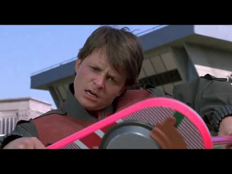 Back to the Future Back to the Future (30th Anniversary Trailer)