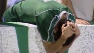Vitória humilha os palmeirenses em pleno Palestra Itália com espetáculo de Nádson e atuação desastrosa de Marcos. O Leão...