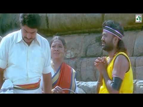 Video Oorazhutha From Marumalarchi | Mammootty | Devayani | S.A.Rajkumar download in MP3, 3GP, MP4, WEBM, AVI, FLV January 2017