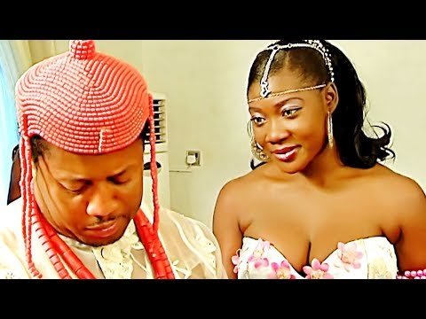 The Soul Of Olamma 1&2 - Mercy Johnson & Ini Edo Latest Nigerian Nollywood Movie/ Epic Movie Full