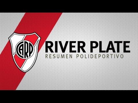 Resumen Polideportivo (09-06-2016)
