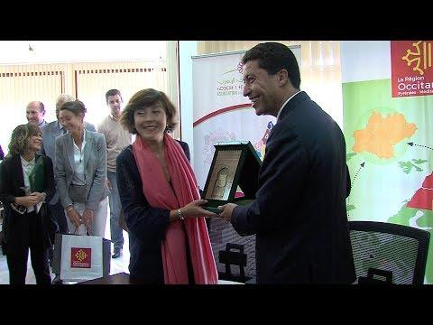 جمعية الجهات بالمغرب توقع اتفاقية مع جهة أوكسيتاني الفرنسية