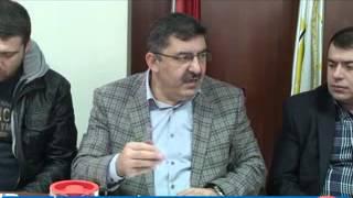 Ak Parti Zeytinburnuİlçe Başkanlığı Basınla Kahvaltıda Buluştu