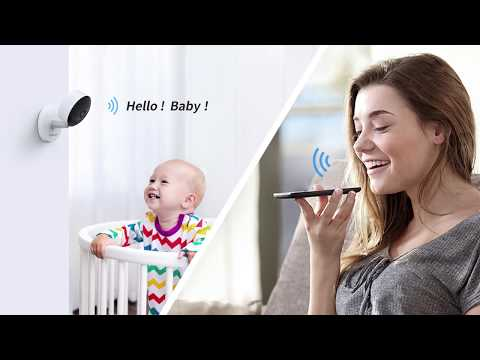 Foscam X1 - your perfect baby monitor