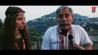 ischia Film Festival 2016 - Incontri in terrazza - seconda serata