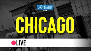 LIVE: CS:GO - Liquid vs Vitality [Overpass] Map 2 - Semi Finals - IEM Chicago Season XIV
