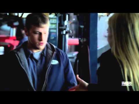 Fringe Season 1 Episode 12 - trailer (Unofficial) fanmade