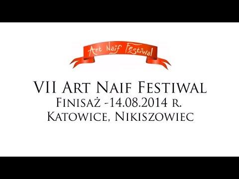 VII Art Naif Festiwal – finisaż