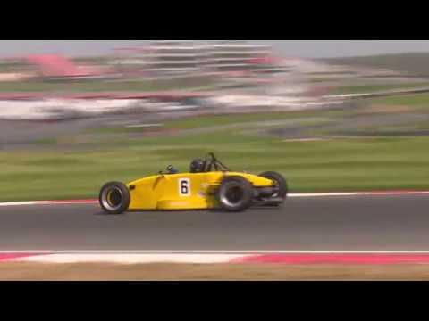 Demon Tweeks | Yokohama Locost & Heritage Parts Centre Formula Vee - Brands Hatch 2018