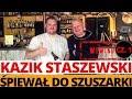 ŚPIEWAŁEM DO SZUSZARKI - KAZIK STASZEWSKI    Telewizja PUBliczna #11 cz.1