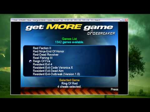 game shark ps2 iso
