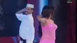 Arap Dansözü