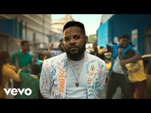 Falz - One Trouser (Official Video)