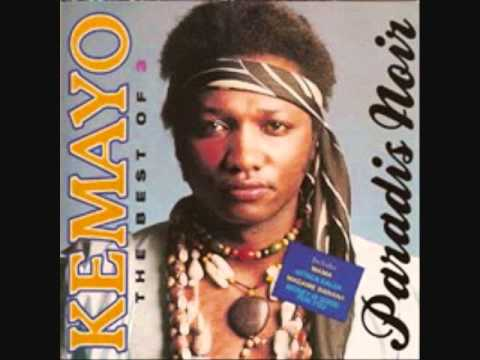 Elvis Kemayo- Mama (version Complete)