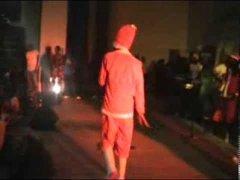 WINKY D AND DI VIGILANCE BAND(NO MERCY XMAS CONCERT) PT 2.mp4