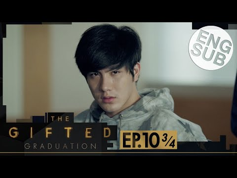 [Eng Sub] The Gifted Graduation | EP.10 [3/4]