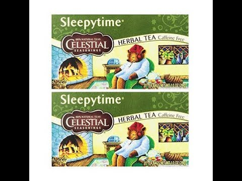 The Top 3 Best Sleepytime Tea - Sleepytime Tea  To Buy