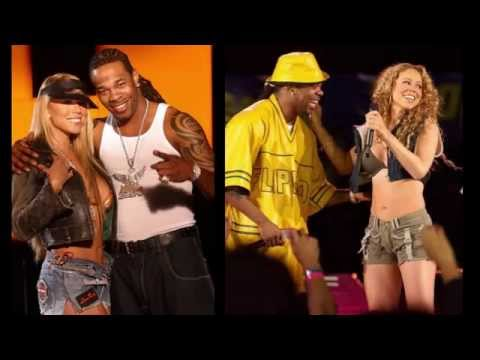 """Busta Rhymes feat Mariah Carey - """"I Know What You Want"""""""